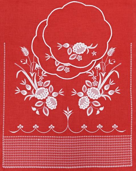 Венчальный рушник